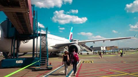 Flatratefliegen durch Asien – Fliegen mit dem Asean Pass von Air Asia