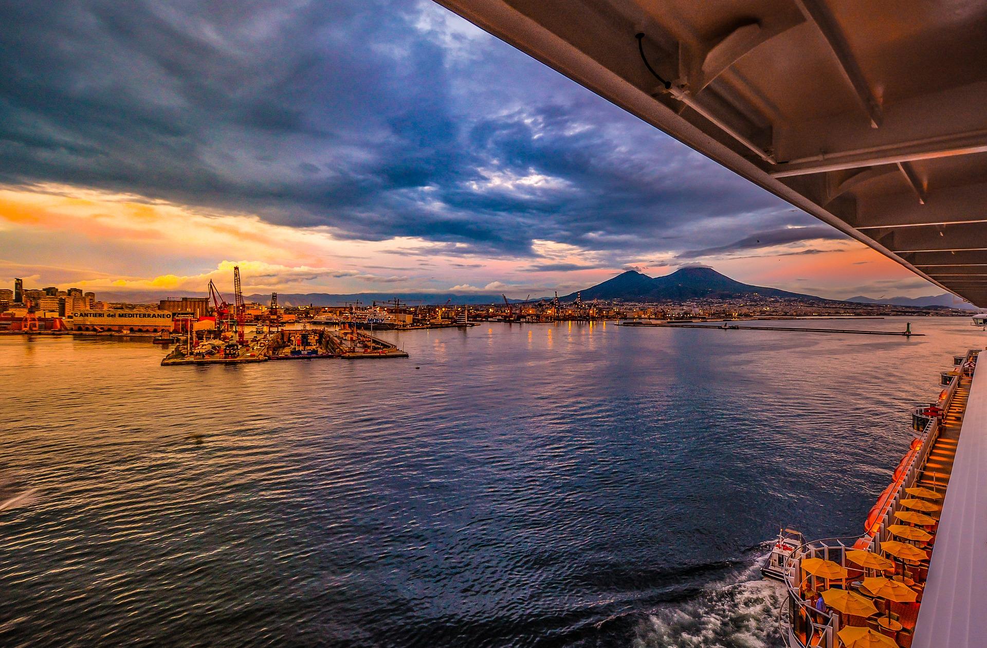 Neapel – Wo Träume wahr werden